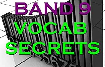 Photo of Download Band 9 IELTS vocabulary secrets