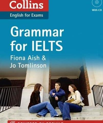 Collins Grammar for IELTS pdf free download