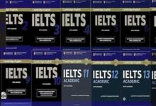 Photo of Download All Cambridge IELTS Books 1-14 Pdf + Audio For Free [Updated 1-15]