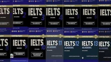 Photo of Download All Cambridge IELTS Books  1-14 Pdf + Audio For Free