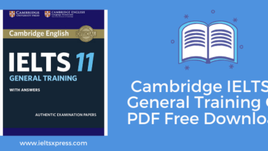 Photo of Cambridge IELTS 11 General Traning GT PDF Free Download