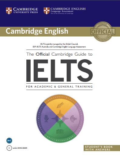 The Official Cambridge Guide To IELTS PDF Free with Audio 2020 ieltsxpress